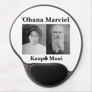 ʻOhana Marciel Gel Mousepad