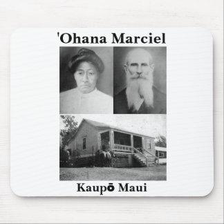 ʻOhana Marciel Mousepad