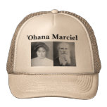 ʻOhana Marciel Trucker Hat