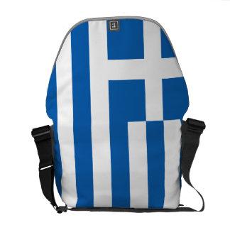 Ελλάδα τσάντα Σημαία - The Flag of Greece Bag