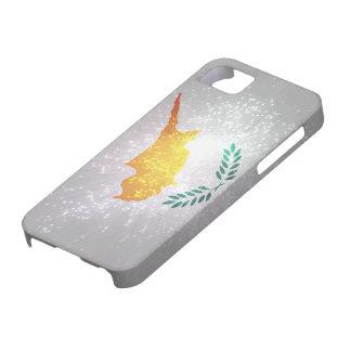 Κύπρος σημαία iPhone 5 carcasa