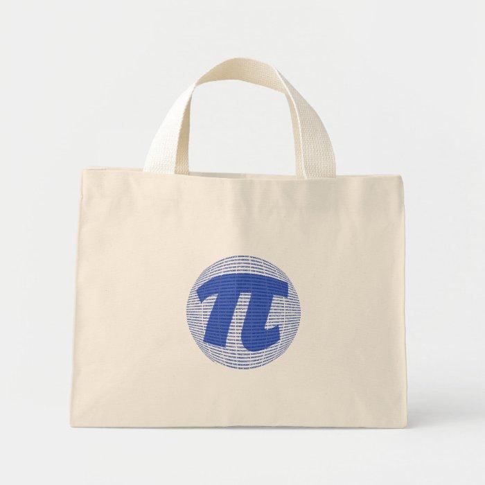 Π MINI TOTE BAG