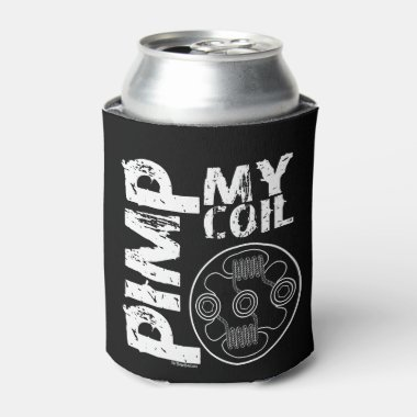 Ω VAPE | Pimp my Coil by VapeGoat™ Can Cooler
