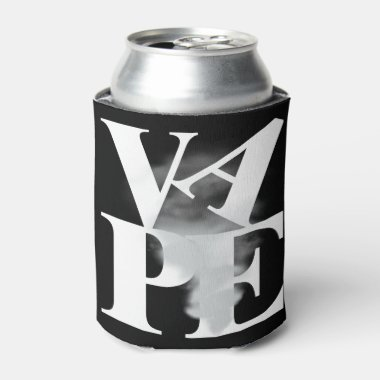 Ω VAPE | VAPE Retro by VapeGoat™ Can Cooler