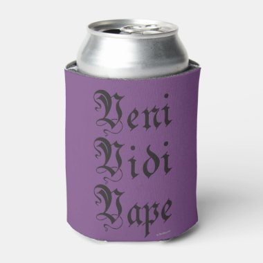 Ω VAPE | Veni Vidi Vape by VapeGoat™ Can Cooler