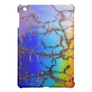 μ Fractal Custom Speck iPad Case