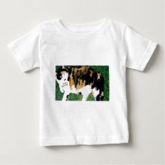 ϟωε℮⊥ḯℯ ℋυ❡ baby T-Shirt