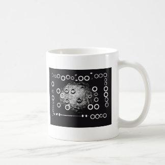 Вolt and nut coffee mug