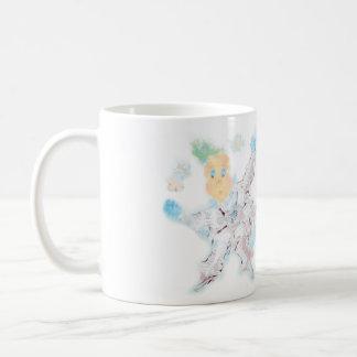 Делатели снега. Вариант 2. Coffee Mug