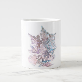 Делатель снега giant coffee mug