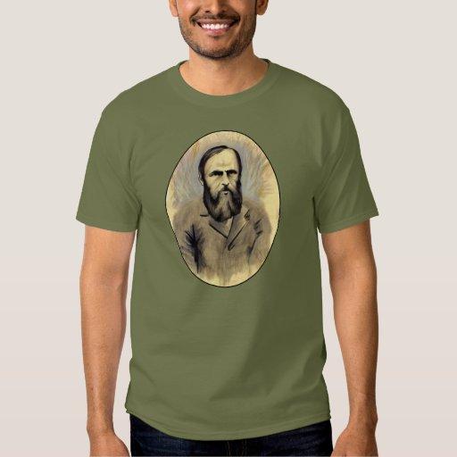 Достое́вский T-Shirt