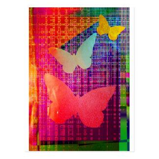 Копия Butterfly25 Postales