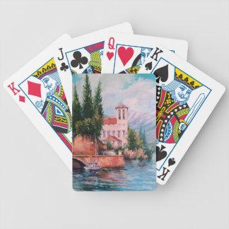 Мечта Bicycle Playing Cards
