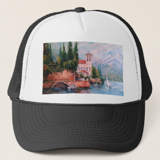 Мечта Trucker Hat