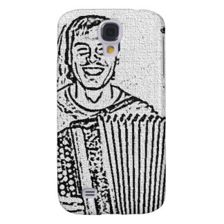 Мusician Antonio Samsung S4 Case