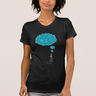 Оу куму ву Bretagne T-Shirt