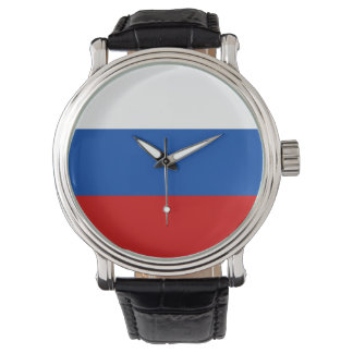 Россия руке часы - Russia Watch