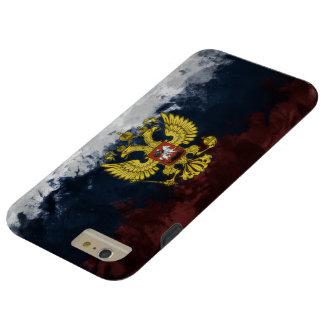 Русский хакер tough iPhone 6 plus case
