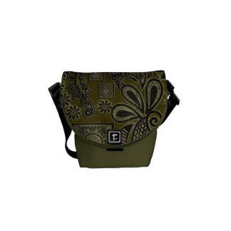 Сумка дорожн.м./Rickshaw Mini Zero Messenger Bag
