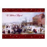 С Новым Годом. Russian Christmas Greeting Cards
