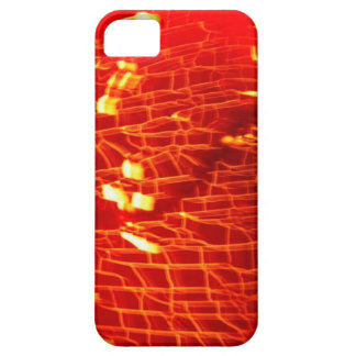 Сandle light iPhone 5 cover