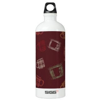 Сups Water Bottle