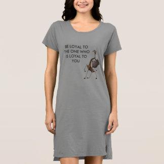 Т-рубашка Dress
