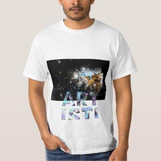 Т-рубашка T-Shirt