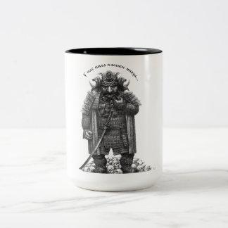 """У нас била вэлики япоха..."" Coffee Mug"