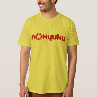 ФутболкамужскаяПОНЧИКИ Playeras