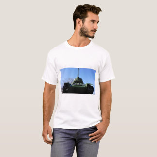 Футболка  для  мужчин. T-Shirt