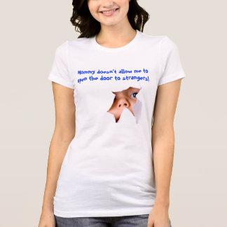 Футболка женская/Women's Bella Jersey T-Shirt