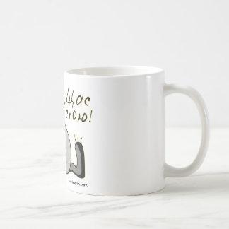¡ЩасСпою! Taza De Café