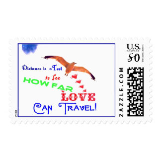 ♥Яömǻñtî¢ Postage Stamp♥