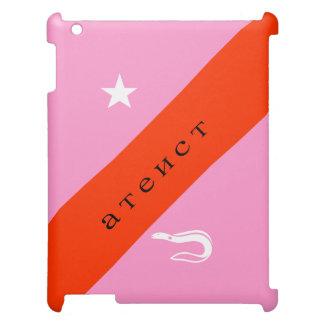 атеист Atheist iPad Cover