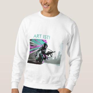 базовая толстовка sweatshirt