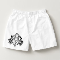 орнамент 1 boxers