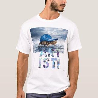 рубашка креативная T-Shirt