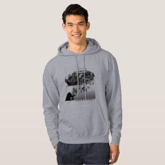 толстовка hoodie