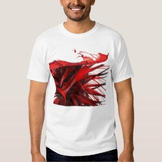 футболкабелая poleras