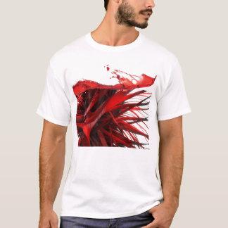 футболка белая T-Shirt