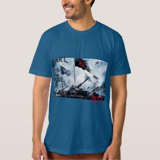 футболка camisas