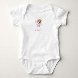 футболка infant creeper