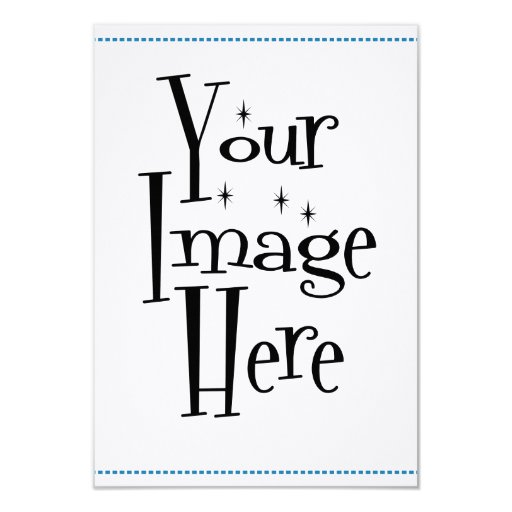 ѺѲѻѳо●•◦ CREATE YOUR OWN - PERSONALIZE BLANK Card