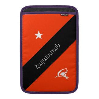 Հայաստան Armenia Fundas MacBook