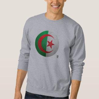 الجزائر de Argelia - fútbol de Les Fennecs Sudadera