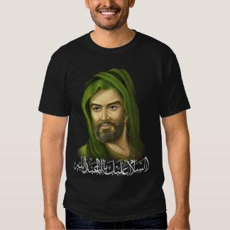 السلامعليكيااباعبدالله - camiseta playeras