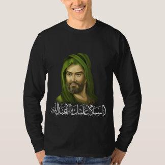 السلامعليكيااباعبدالله - camiseta polera