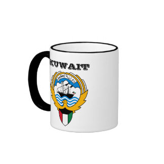 القدحالكويت de la taza   de Kuwait