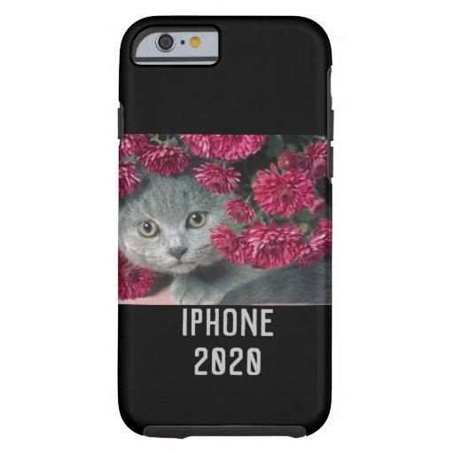 الكبرونيات  قضية فون بادCat Tough iPhone 6 Case